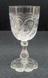 Goblet or Wineglass