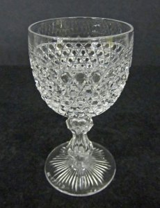 Claret or Wineglass