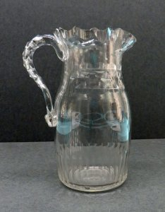 Water Pitcher or Jug