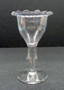 Sweetmeat Glass