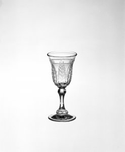 Acanthus-leaf Wineglass