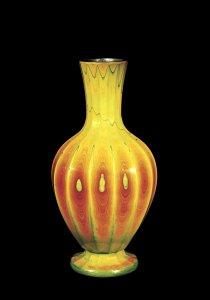 Lithyalin Vase