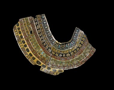Inlay in the Form of a Collar (Pectoral)