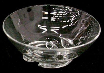 Spiral Bowl