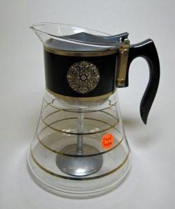 Pyrex Coffee Maker