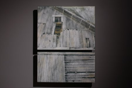 Presence of Absence: John Thompson I [picture].