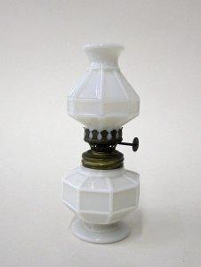 3- Part Night lamp