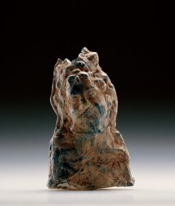 Bust of Male Head