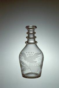 Bar Bottle