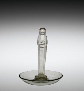 Statuette de la fontaine (Fountain statuette)