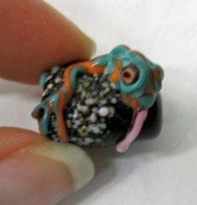 Lizard Bead