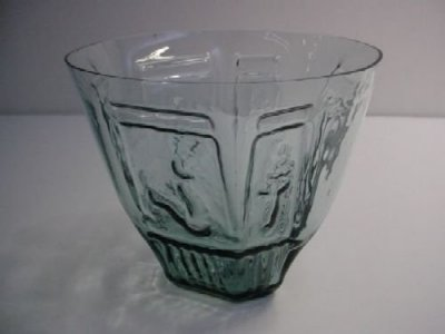 Reproduction of an Ancient Cup