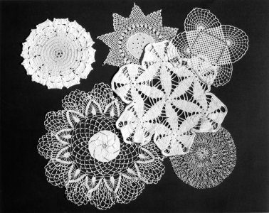 Doilies [picture]