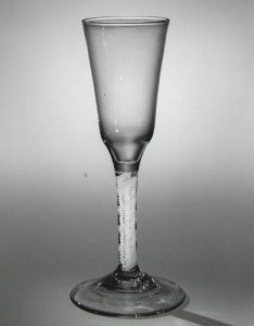 Ale or Champagne Glass