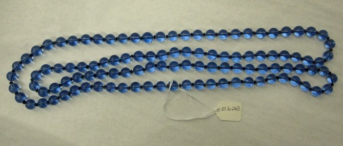 String of 108 Beads