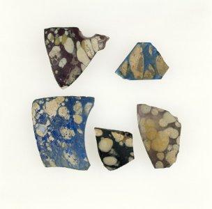 5 Fragments