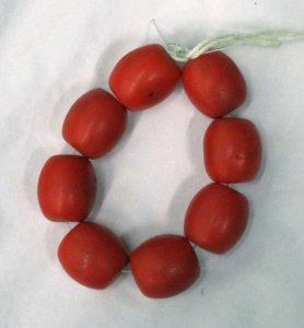 8 Beads