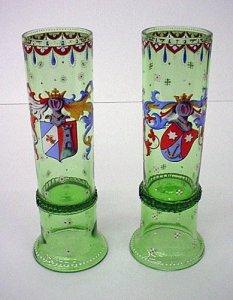 2 Stangenglas