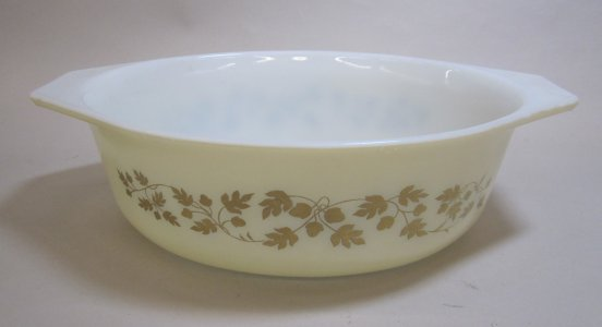 1-1/2 Quart Pyrex Dish