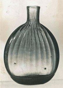 Chestnut Flask