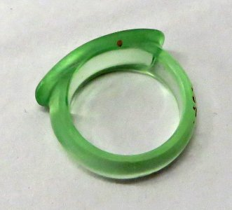 Finger Ring