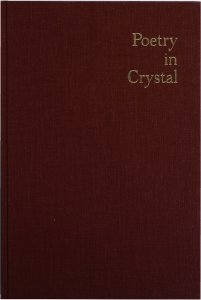 Poetry in crystal: interpretations in crystal of thirty-one new poems by contemporary American poets / by Steuben Glass.