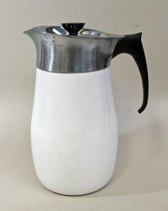 "Corning Ware 9-Cup ""Centura"" Percolator/Beverage Server"