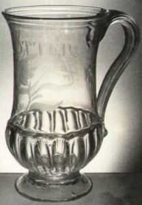 Beer Mug or Tankard