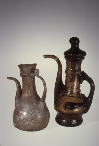 """Alexandrite"" Vase"