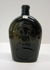 Eagle/Eagle Flask