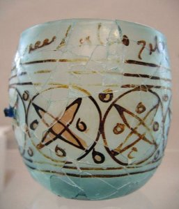 Lustre Cup