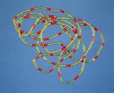 2 Necklaces