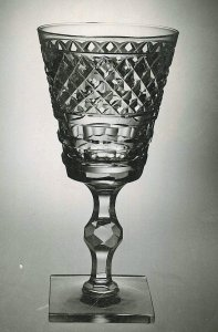 Marquis or Waterford Goblet