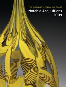 Notable acquisitions / The Corning Museum of Glass.