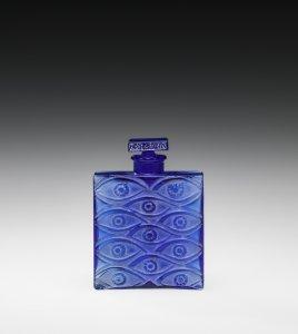 Canarina- 1, Les Yeux bleus (Blue eyes)