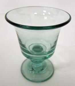 Wineglass or Salt