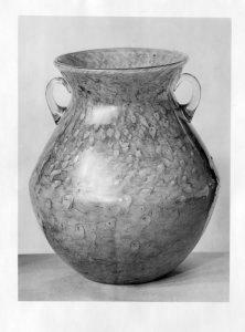 Shape no.: 7410 [handled vase] [picture].