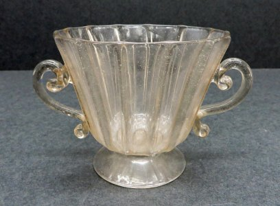 Ribbed Cup
