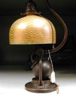 Counterbalance Lamp