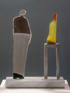 Im menschenmuseum [slide].