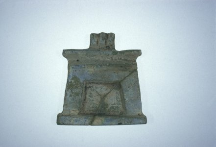 Shrine or Pylon Amulet
