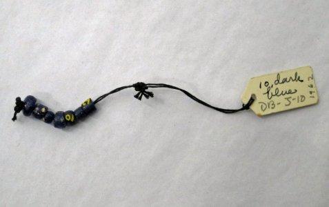 String of 10 Beads (kodama)