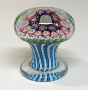 Paperweight on Pedestal