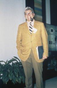 CMG Seminar 1970 [slide]: Bob DiBartolomeo Wheeling, W. V.