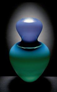 Turquoise/violet [slide].
