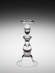 """Baluster Candlestick in """"Teardrop"""" Pattern"""