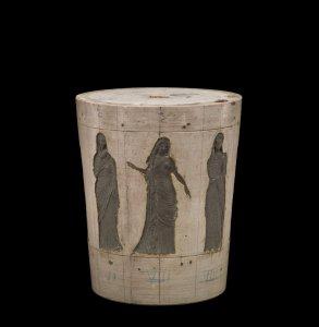 Femmes Antiques