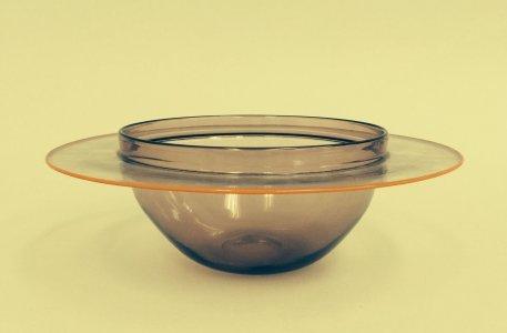 """Saturno"" Bowl"
