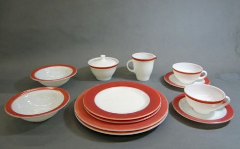 Pyrex 10 Piece Set
