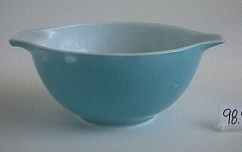 "1-1/2 Quart Pyrex ""Cinderella"" Bowl"